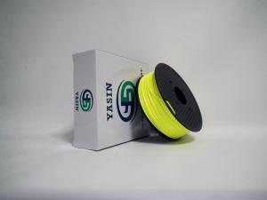 China Free Samples 3D Pen Filament , Color Customized Soft 3D Printer Filament on sale