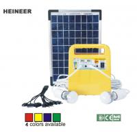 Heineer DC System-Solar Home System,small solar home system,mobile charger