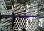 Cold Drawn Small Diameter Stainless Steel Tubing ASTM A312 TP316 / 316L