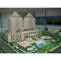 China Large Scale Hotel Building Model With Details, Construction 3d Model Architecture on sale