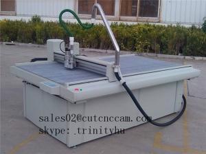 China gasket rubber sheet cutting machine on sale