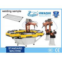 Storage Steel Industrial Welding Robots