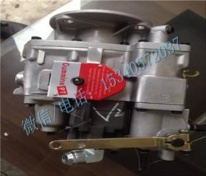 China Apply to Cummins Grader engine 4951358 FUEL PUMP credit guarantee on sale