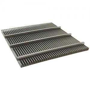 China Johnson Wedge Wire Screen Panel on sale