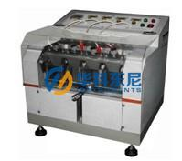 China High Precision Maser Waterproof Leather Testing Machine ASTM-D2099 Standard on sale