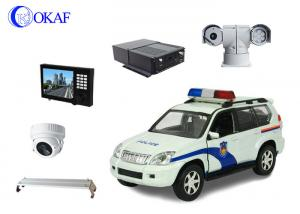 China Auto Tracking Ptz Cctv Camera Pan Tilt Zoom IP66 20X Optical Zoom 100m Night Vision on sale