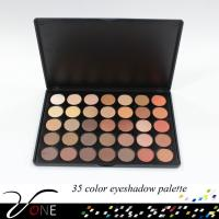 Matte and Shimmer Eye Makeup Eyeshadow Dry Type 3 Years Expiry Date