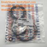 Promove excavator hydraulic breaker hammer parts oil seal kits for XP100 XP150 XP250 XP450 XP550 XP800