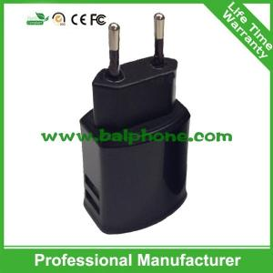China 5V 3.4A Patent new universal Double usb wall charger on sale