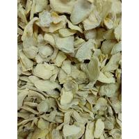 China Natural Taste Max 8% Moisture Dried Ginger Root on sale