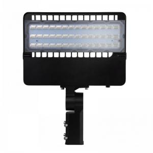 China Aluminum 10w Dob Led Light Warm White Outdoor Area Lighting  Angle Adjustable on sale