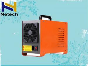 China 5g/h 220V Portable Ozone Machine / Water Treatment Ozonizers on sale