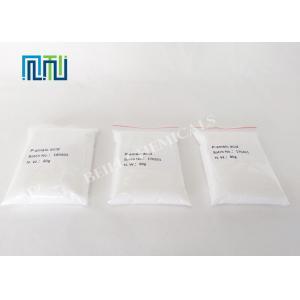 China OEM Draconic Acid Fragrance Ingredients White Crystalline Powder on sale