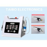 Home Use Fractional RF Microneedle Machine , Skin Tightening Machine with LCD Display