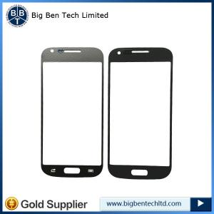 China Best price for galaxy s4 mini i9190 front glass lens replacement on sale