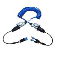 32FT Male To Female Video Power Cable For Rear View Backup Camera System