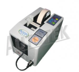 China CE Certificated Automatic Tape Dispenser  With 2 Cutting Rolls And Tape Sensor Function on sale