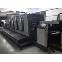 KOMORI LS 429+C (2007) Sheet fed offset printing press machine