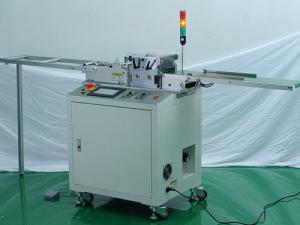 V-Scoring Aluminium PCB Separator Machine 230V For Led Panels for