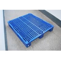 plastic pallet for turnover and transportation