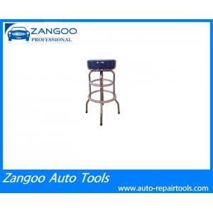 China Vehicle Rolling Garage Seat Air Cushion Stool Bar With Swivel Cushion on sale