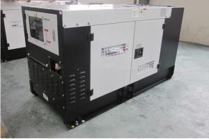 China Perkins generator  20kw  diesel generator set  three phase silent  type  hot sale on sale