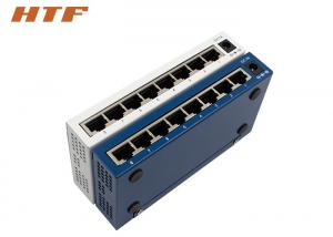China 1000Mbps 8 Port Gigabit Optical Ethernet Switch Plug and Play Simplifies Installation on sale