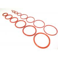 AS568 Factory prices Custom rubber nitrile Buna-N NBR o ring 70 Silicone Rubber O Rings Seals