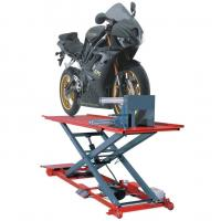 Motorcycle lift PL-M01