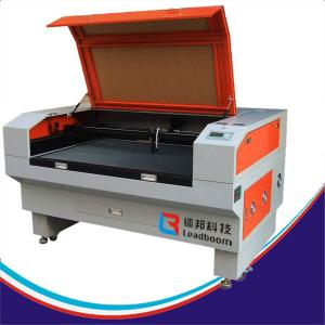 China 25mm Co2 Laser Cutting Machine for ABS PVC Board / Fiber Composite Materials on sale