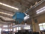 Qingdao Loobo Filter unit for fumes of welding in multiple centralized system