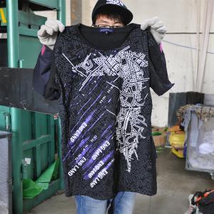 China men's long/short sleeve T-shirts and shirts on sale