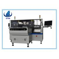 16 heads LED SMT Chip Mounter with Manufacturing PCB E8T-1200 , Smt Assembly Machine