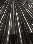 """Cold Rolled 32"""" Sch 10s Xm-19 Nitronic 50 Stainless Steel Welded Pipe Bright Color"""