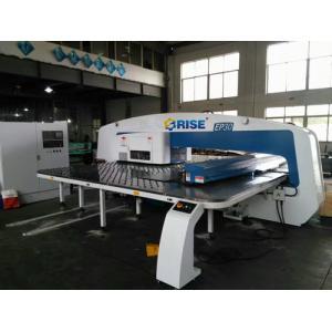 China Amada Types  High Speed CNC Turret Punching Press Machine 30 Ton 1250×2500 MM on sale