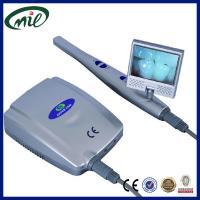 VGA/USB/Video wireless intraoral camera with monitor/sony ccd intraoral camera sony ccd intraoral camera