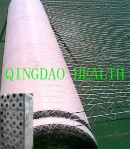 China White Hay Silage Baler Wrapping Net ,Netwrap on sale