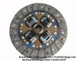 Heavy Duty Truck Clutch Disc / Clutch And Pressure Plate Assembly Customized Size