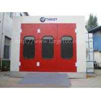 China Best selling auto spray booth / car spray booth with CE   TG-60C on sale