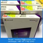 System Builder Windows 10 Pro OEM Key 64 Bits 3.0 USB Flash Drive Software