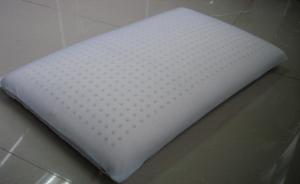 China Simple Style Multi Functional Pillow Wholesale / Natural Organic Latex Pillows for Adult on sale