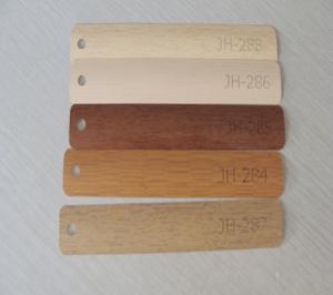 China High quality window Venetian Blinds Aluminum slats on sale