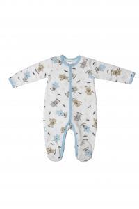 China Winter Autumn Organic Cotton Kids Pajamas Diamond Pattern Qualited Interlock on sale