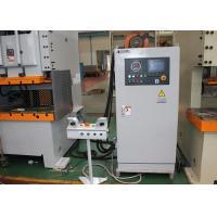 Open Back Double Point Eccentric Press Machine 250 Ton Large Capacity