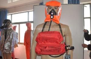 China Emergency Escape Breathing Device EEBD on sale