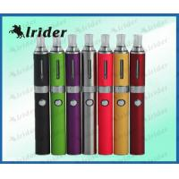 900 puffs Green Smoke Evod Electronic Cigarette BCC Atomizer With Huge Vapor