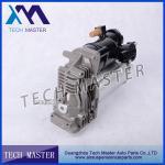 TS16949 Air Ride Suspension Pump Range Rover Air Strut Shock RQG500040 RQG500041