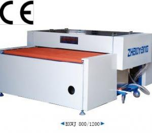 China Glass clean machine on sale
