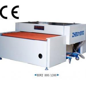 China Glass clean machine on sale