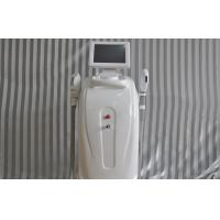 Home SHR Painless Laser Hair Removal Machine Water Cooling